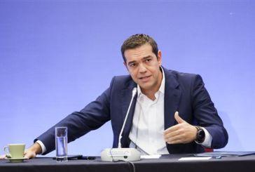 Τσίπρας στη ΔΕΘ: Έταξε παροχές από το 2019, διορθώσεις και ελαφρύνσεις