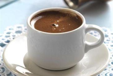 Ευνοϊκή η επίδραση του ελληνικού καφέ στην καρδιαγγειακή υγεία