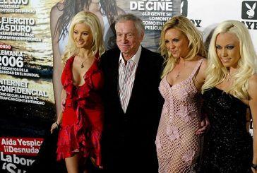 Πέθανε ο «Mr Playboy» Χιου Χέφνερ
