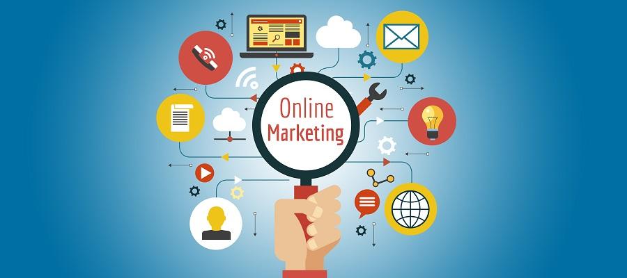 9 λόγοι για να χρησιμοποιήσεις και εσύ το InternetMarketing