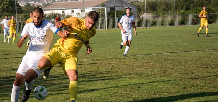 9-0 τον Πανοχθιακό οι Νέοι του Παναιτωλικού για το Κύπελλο