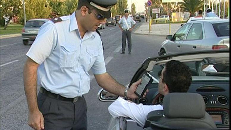 Δύο φορές μεθυσμένος; Χάνεις την άδεια οδήγησης για… πάντα