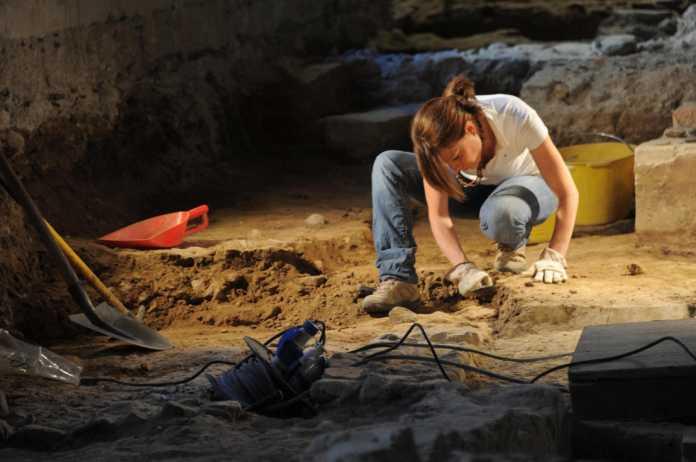 Προσλήψεις δέκα ατόμων στην Eφορεία Αρχαιοτήτων Αιτωλοακαρνανίας και Λευκάδος