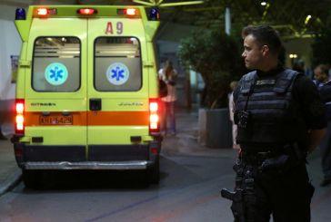 Τραγωδία στην Κόρινθο: 3χρονος ανασύρθηκε νεκρός από βόθρο