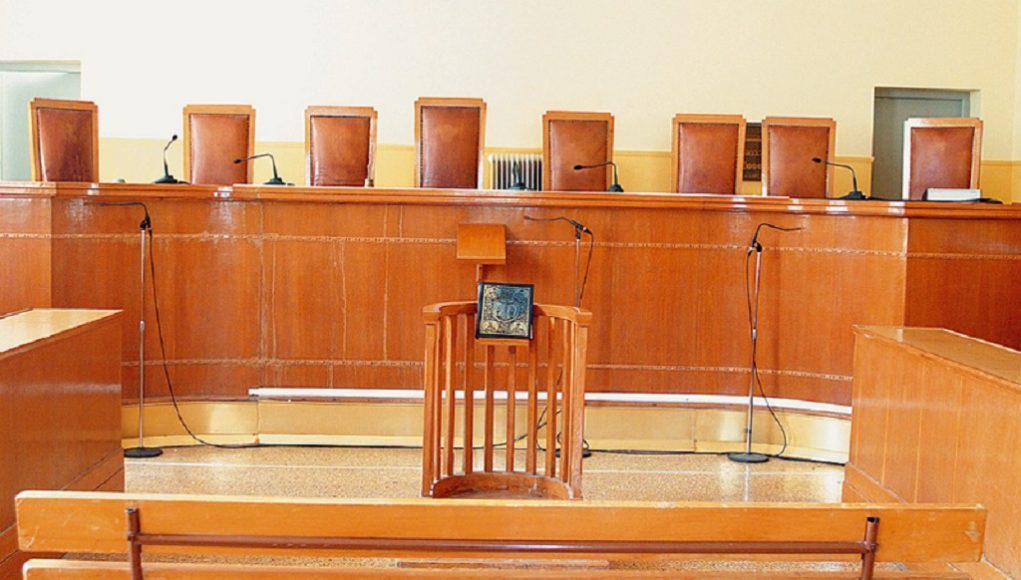 Αναβολή για τον Απρίλιο του 2018 της δίκης για αναθέσεις έργων (1999-2006) στο δήμο Αγρινίου