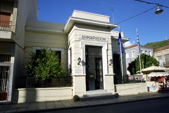 Ενημέρωση από το Δήμο Ναυπακτίας για την παράταση της ρύθμισης οφειλών έως και 100 δόσεις
