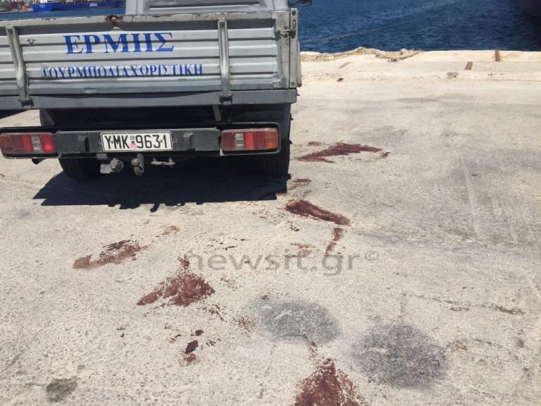 Θρίλερ με την άγρια δολοφονία  του Αιτωλοακαρνάνα οδηγού ταξί στην Δραπετσώνα
