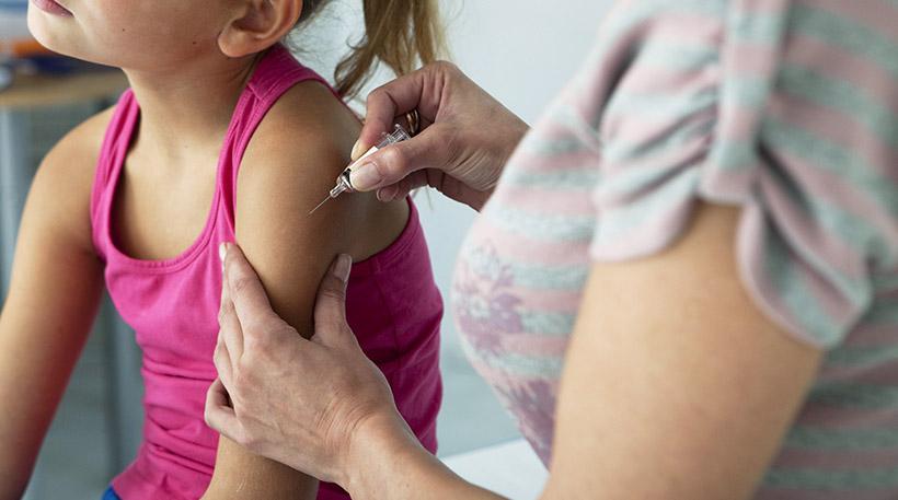 Νοσοκομείο Αγρινίου: ενημέρωση για τους εμβολιασμούς στον μαθητικό πληθυσμό