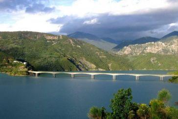 Εργαλείο επενδυτικής δραστηριότητας η μελέτη για τη λίμνη των Κρεμαστών και του Αχελώου