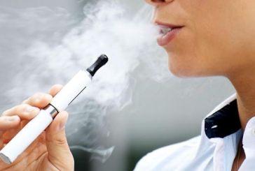 Nέα έρευνα για τα ηλεκτρονικά τσιγάρα – Τι έδειξε