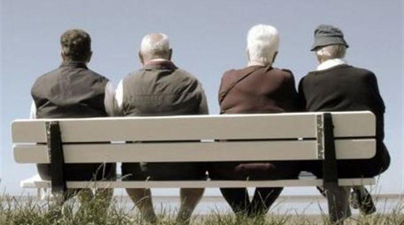 Στοιχεία-σοκ: Χώρα ηλικιωμένων η Ελλάδα σε μία δεκαετία