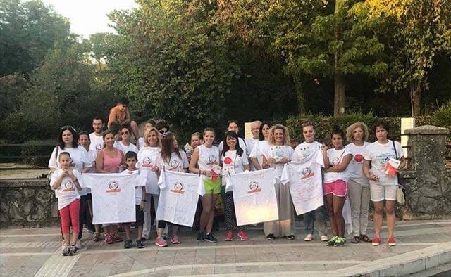 Ο εορτασμός της Παγκόσμιας Ημέρας Εθελοντή Δότη Μυελού των Οστών