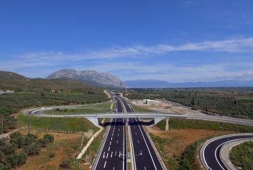 Πενθερουδάκης: προτεραιότητες η σύνδεση του Λιμένος Αστακού και του Αγρινίου με την Ιόνια Οδό