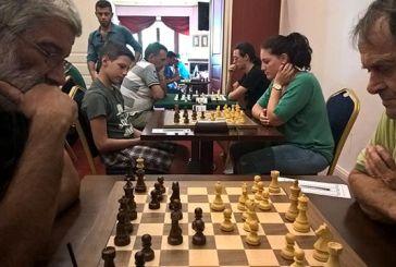 Με συμμετοχές απ' όλη την Ελλάδα το «7th Open Chess Tournament – Καρπενήσι 2017»
