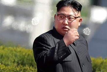 O Κιμ Γιονγκ Ουν απειλεί με βόμβα υδρογόνου τον Τραμπ