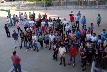 Το Εσπερινό Σχολείο συγχαίρει τους μαθητές του