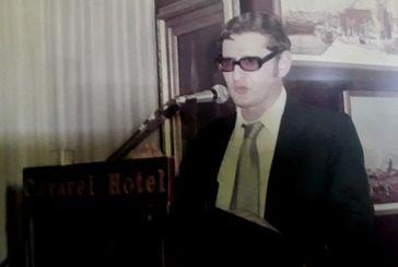 Αύριο η εξόδιος ακολουθία του Θωμά Στ. Χούτα – Στο κοιμητήριο της Αμφιλοχίας η ταφή