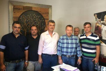 Yφυπουργός προαναγγέλει πολιτικές πρωτοβουλίες για την μερική εκτροπή του Αχελώου