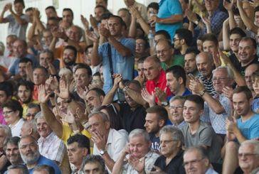 Μέτρα τάξης για τον αγώνα κυπέλλου Παναιτωλικός – Πανσερραϊκός
