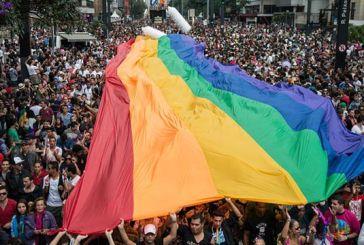Στη Βουλή το νομοσχεδιο για τη νομική αναγνώριση ταυτότητας φύλου