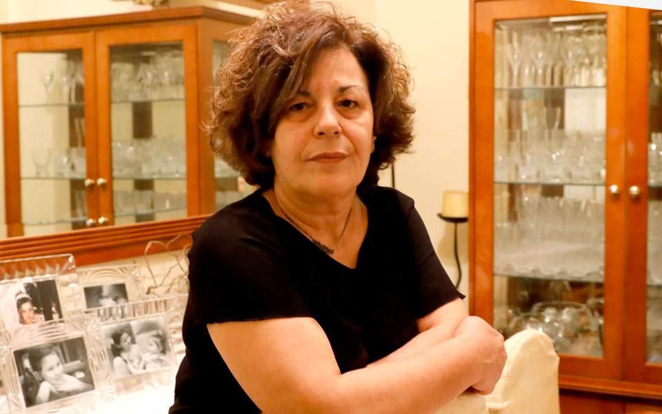 Μάγδα Φύσσα: «Αυτή η δίκη μας αφορά όλους, όχι μόνο εμένα»