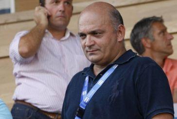 Έμεινε εκτός της Επιτροπής Επαγγελματικού Ποδοσφαίρου ο Μάκης Μπελεβώνης