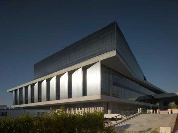 Το Μουσείο της Ακρόπολης στα καλύτερα μουσεία παγκοσμίως