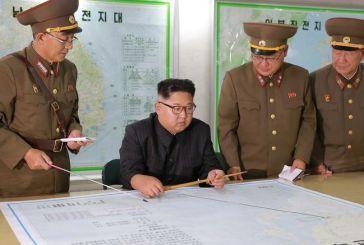 Της …Κορέας σε όλο τον πλανήτη μετά τη βόμβα υδρογόνου Κιμ