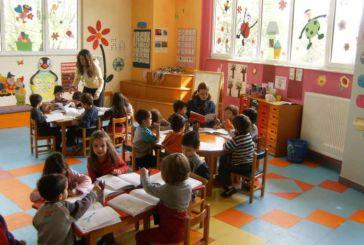 Eγγραφές-επανεγγραφές στους παιδικούς σταθμούς του Δήμου Ακτίου Βόνιτσας