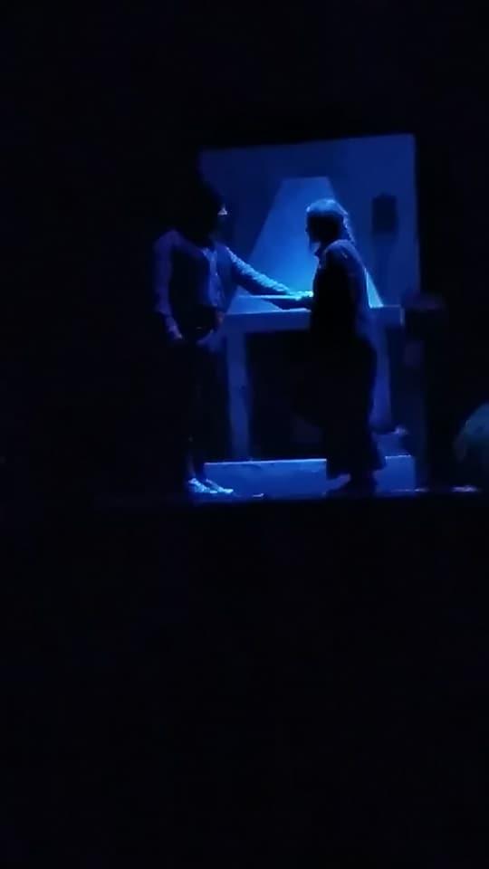 Πως πέρασε από το θεατρικό σανίδι η επιστροφή του Γενίτσαρου στο Πυργί για να εκδικηθεί. Τα μηνύματα του σήμερα