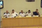 Συνεδριάζει με 12 θέματα το Δημοτικό Συμβούλιο Αμφιλοχίας