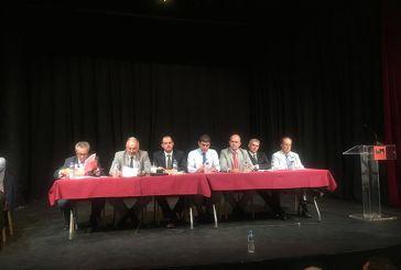Η ομιλία του Κ. Καραγκούνη σε εκδήλωση της ΝΔ για την Δικαιοσύνη στη ΔΕΘ (video)