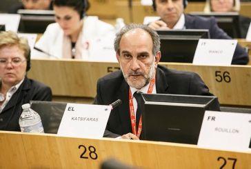 Σε συνεδρίαση των Ευρωπαίων Σοσιαλιστών στη Βαλένθια ο Απ. Κατσιφάρας