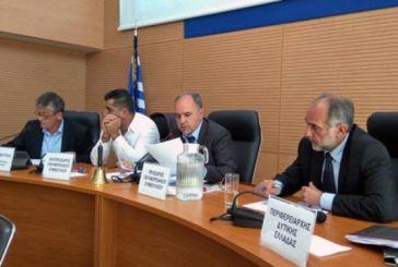 Οι Ολοκληρωμένες Χωρικές Επενδύσεις για Βιώσιμη Αστική Ανάπτυξη στο Περιφερειακό Συμβούλιο