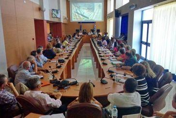 Επερωτήσεις της Αριστερής Παρέμβασης στο Περιφερειακό συμβούλιο για διόδια Ολυμπίας, Ιόνιας και Γέφυρας