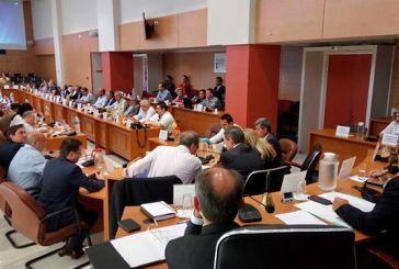 Συζητήθηκαν η ΒΑΑ Αγρινίου και η ΟΧΕ Μεσολογγίου-Αιτωλικού στο Περιφερειακό Συμβούλιο