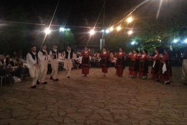 Επταήμερες πολιτιστικές εκδηλώσεις στην Παπαδάτου Ξηρομέρου