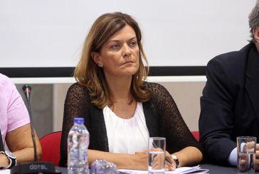 Αντωνοπούλου: Έρχονται προγράμματα για 46.000 νέους