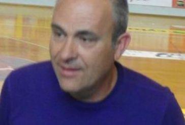 Coach στον Τρικούπη Μεσολογγίου ο Ιάκωβος Κακατσίδης