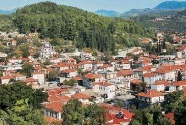 Ικανοποίηση και ευχαριστίες από τον δήμο Θέρμου για την επιτυχία των εορτών Αγίου Κοσμά του Αιτωλού