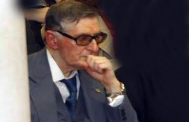 NΔ Αμφιλοχίας: ο Θωμάς Χούτας πρόσφερε πολλά στο δημόσιο βίο και στην ιδιαίτερη πατρίδα του