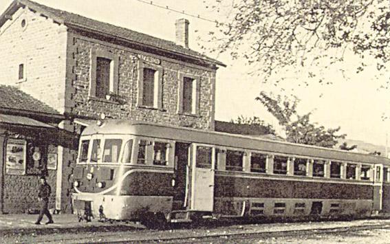 Πόσους επιβάτες εξυπηρετούσε το τρένο σε προορισμούς της  Αιτωλοακαρνανίας στον Μεσοπόλεμο