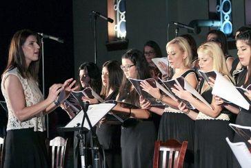 Μια ξεχωριστή συναυλία στη Μεγάλη Χώρα Αγρινίου