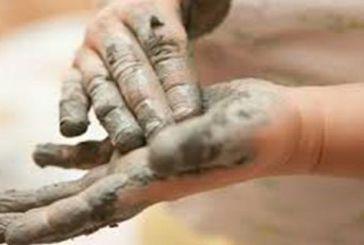 Κλειστό βιωματικό πρόγραμμα «χώμα και νερό» από το Κέντρο Πρόληψης «ΟΔΥΣΣΕΑΣ»