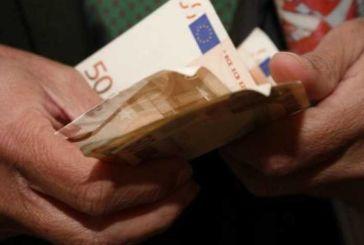 Στα 401 ευρώ ο μέσος μισθός μερικής απασχόλησης