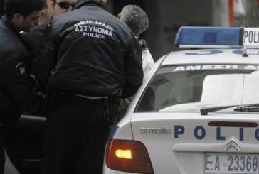 Συλλήψεις φυγόποινων σε Κάτω Μακρυνού και Μεσολόγγι