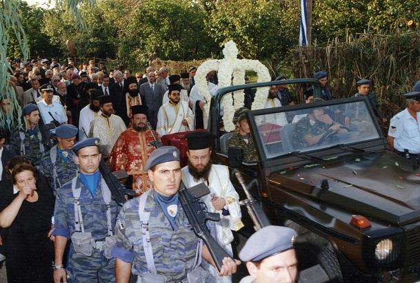 Εορταστικές εκδηλώσεις στο  Ναό Αγίας Ειρήνης Ριγανοκάμπου Πατρών