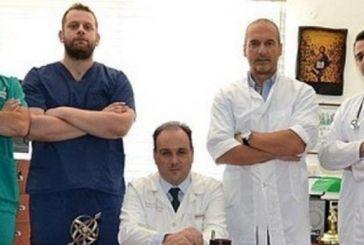 Νέο επίτευγμα από  διακεκριμένο Μεσολογγίτη γιατρό