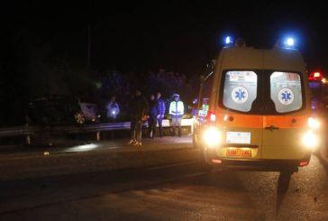 Φοιτήτρια από χωριό του Δήμου Αγρινίου έχασε τη ζωή της σε τροχαίο στην Αθήνα