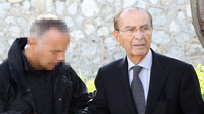 Απαγωγή Παναγόπουλου: 10 και 9 χρόνια  κάθειρξη στους Αιτωλοακαρνάνες κατηγορούμενους